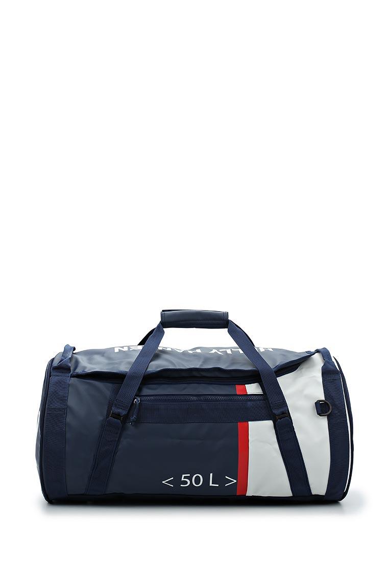 Спортивная сумка Helly Hansen (Хэлли Хэнсон) 68005