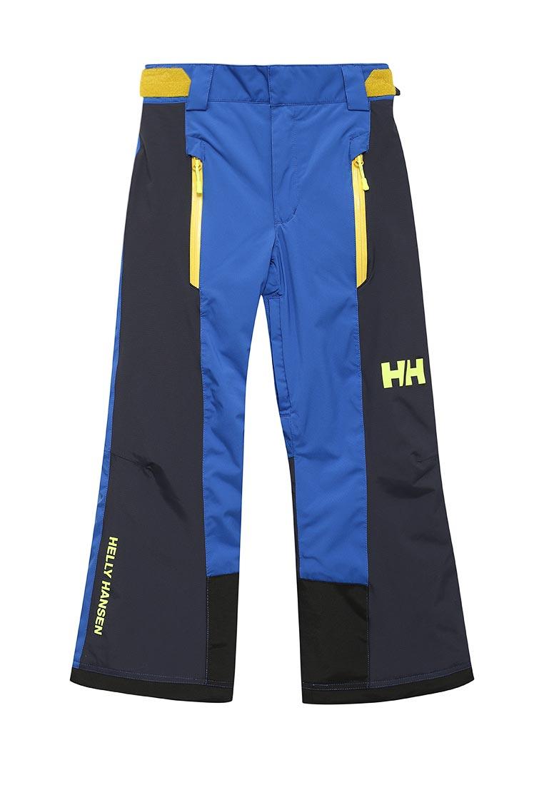 Спортивные брюки для мальчиков Helly Hansen (Хелли Хансен) 41604