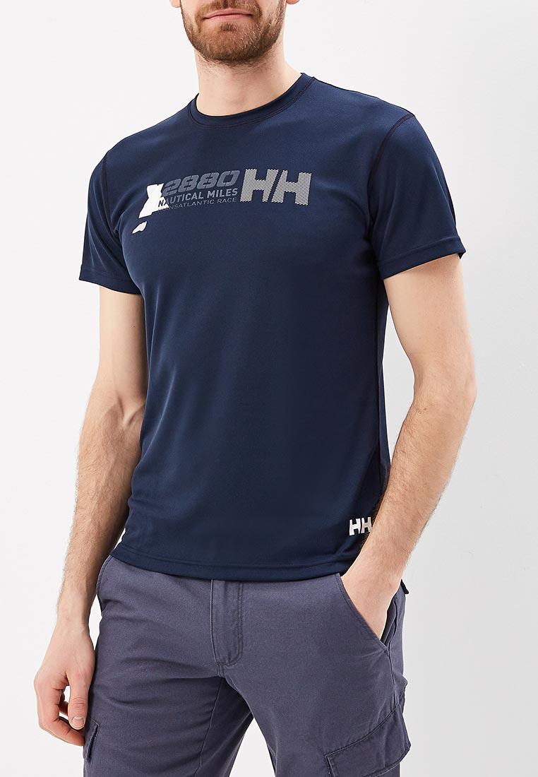 Футболка Helly Hansen (Хэлли Хэнсон) 33914