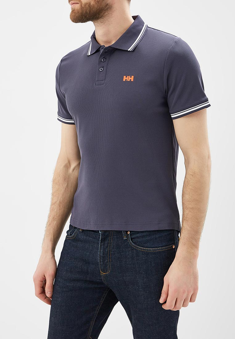 Спортивная футболка Helly Hansen (Хэлли Хэнсон) 50565