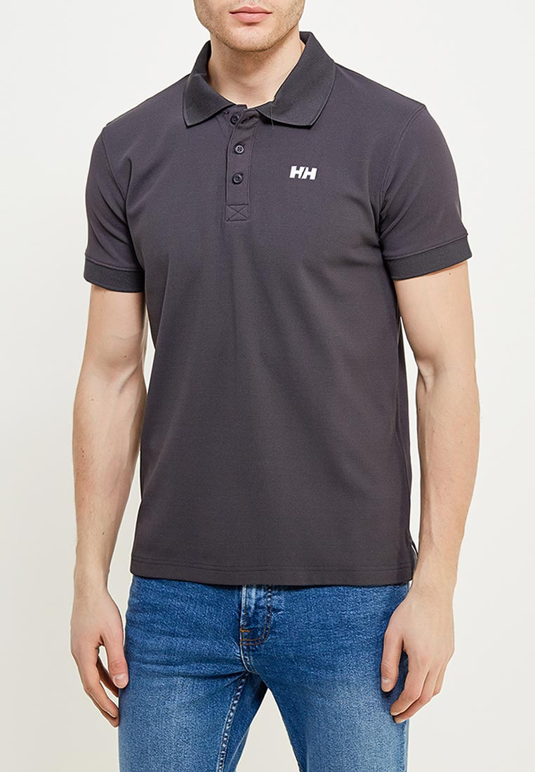 Спортивная футболка Helly Hansen (Хэлли Хэнсон) 50584