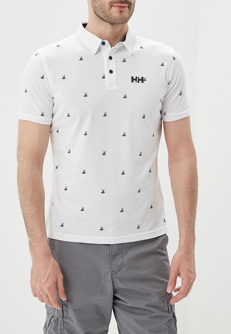 Футболка Helly Hansen (Хэлли Хэнсон) 53024