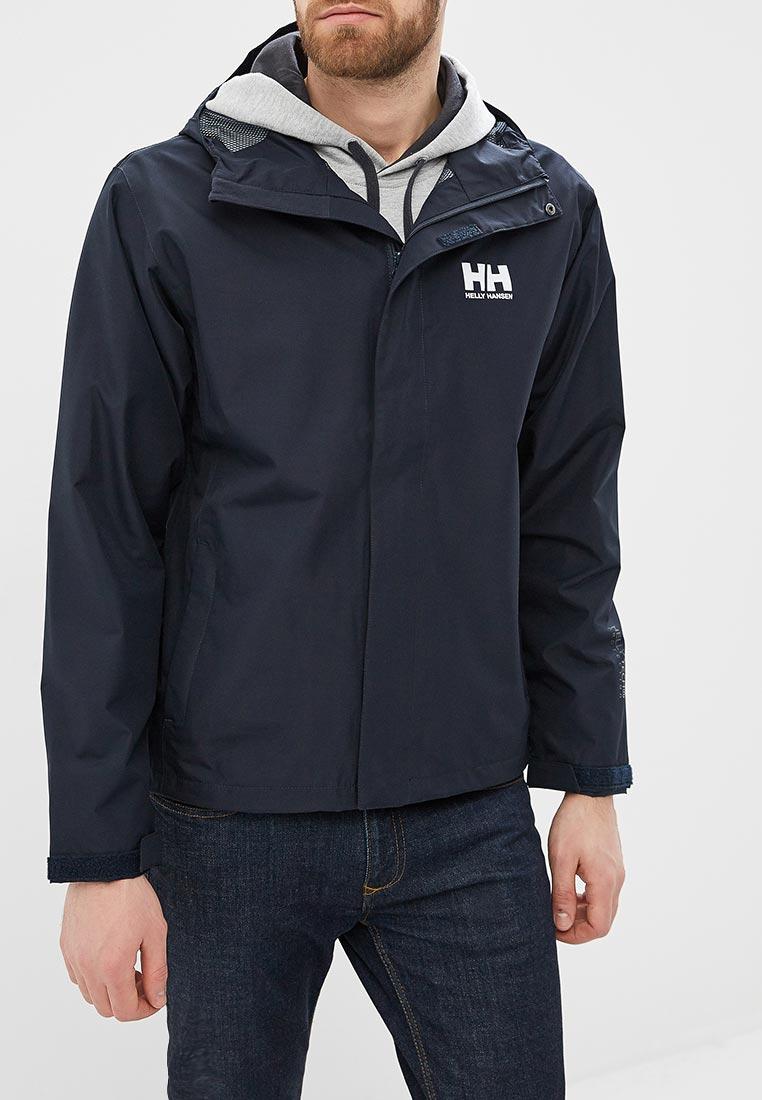 Мужская верхняя одежда Helly Hansen (Хэлли Хэнсон) 62047