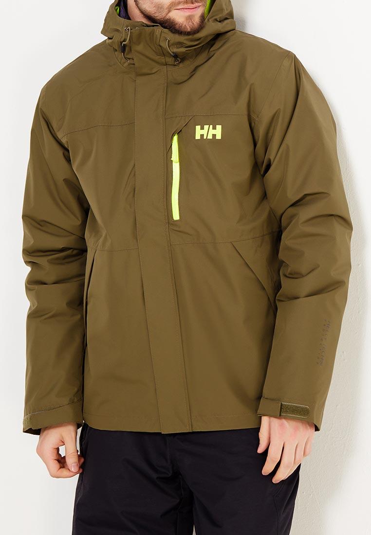 Мужская верхняя одежда Helly Hansen (Хэлли Хэнсон) 62368