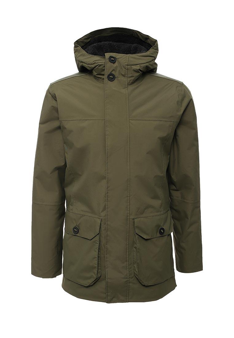 Утепленная куртка Helly Hansen (Хэлли Хэнсон) 53070