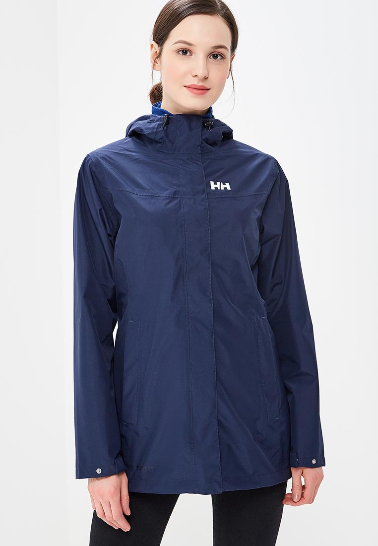 Женская верхняя одежда Helly Hansen (Хэлли Хэнсон) 64015