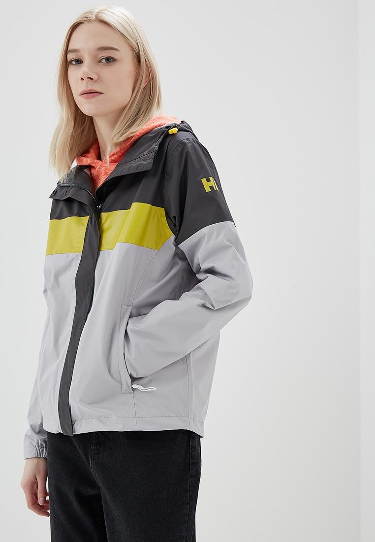 Женская верхняя одежда Helly Hansen (Хэлли Хэнсон) 64053