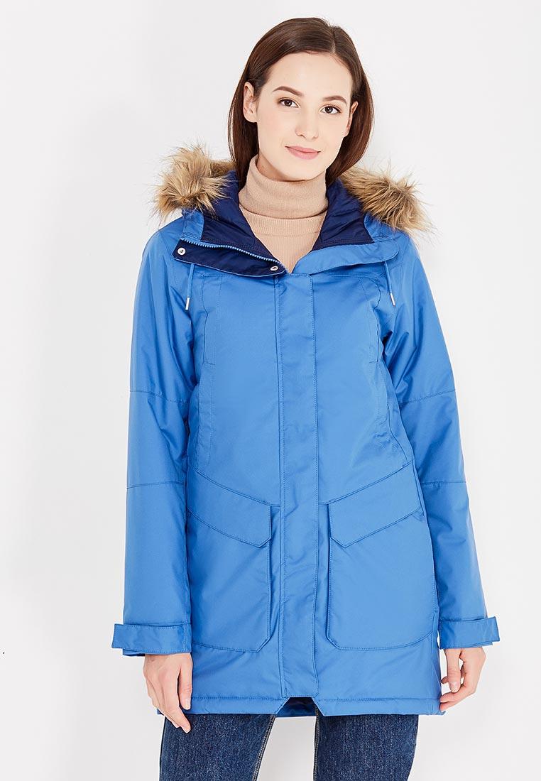 Утепленная куртка Helly Hansen (Хэлли Хэнсон) 53130