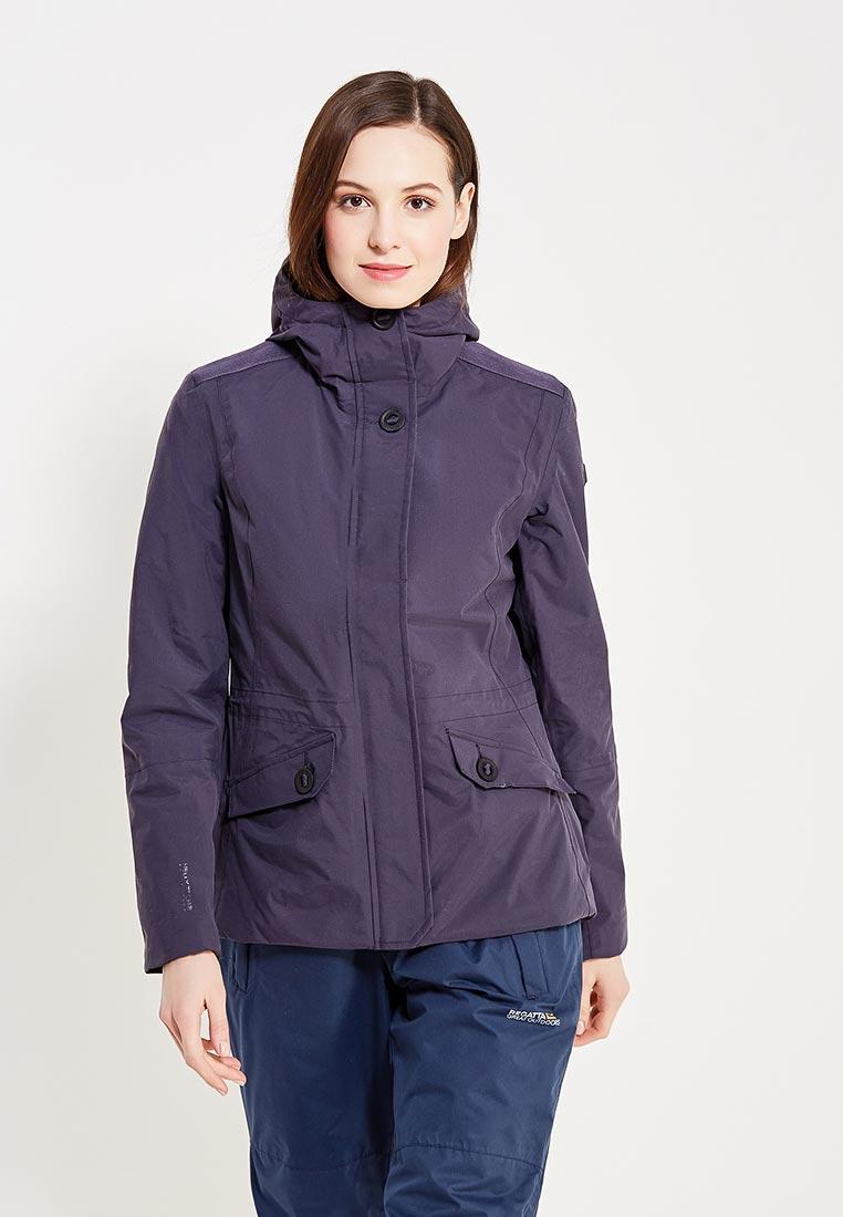 Женская верхняя одежда Helly Hansen (Хэлли Хэнсон) 53135