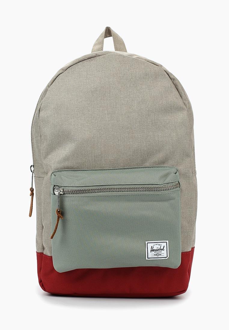 Спортивный рюкзак Herschel Supply Co 10005-01868-OS