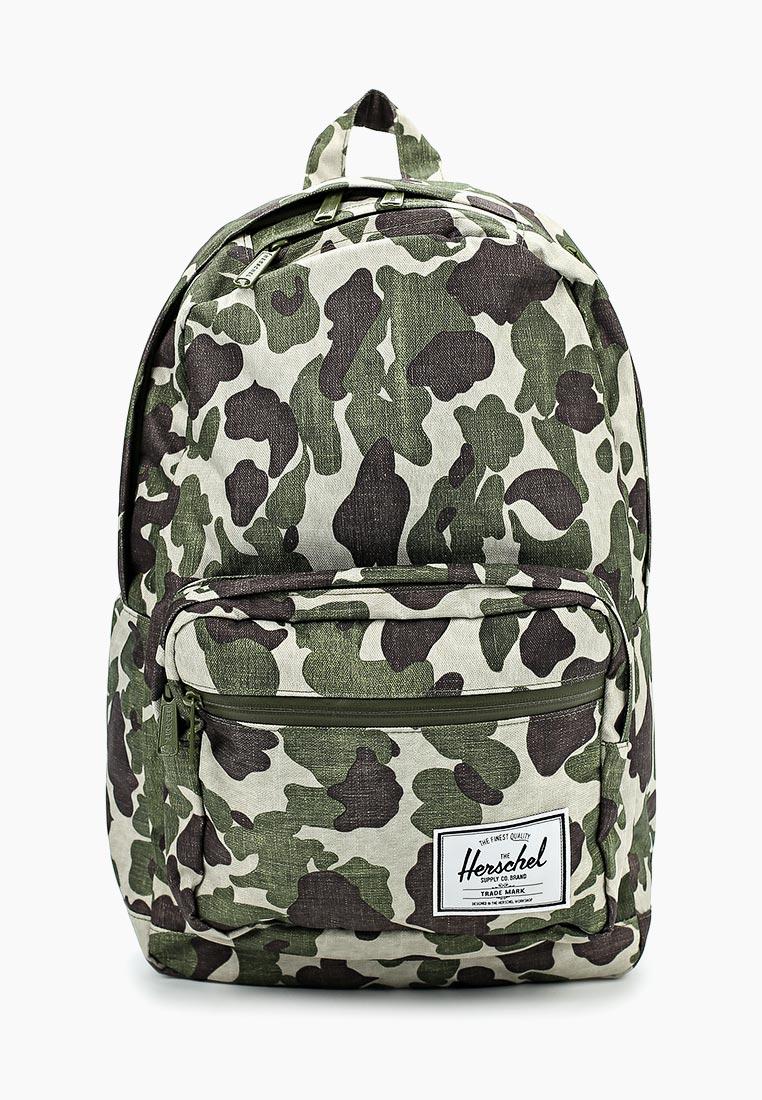 Спортивный рюкзак Herschel Supply Co 10011-01858-OS