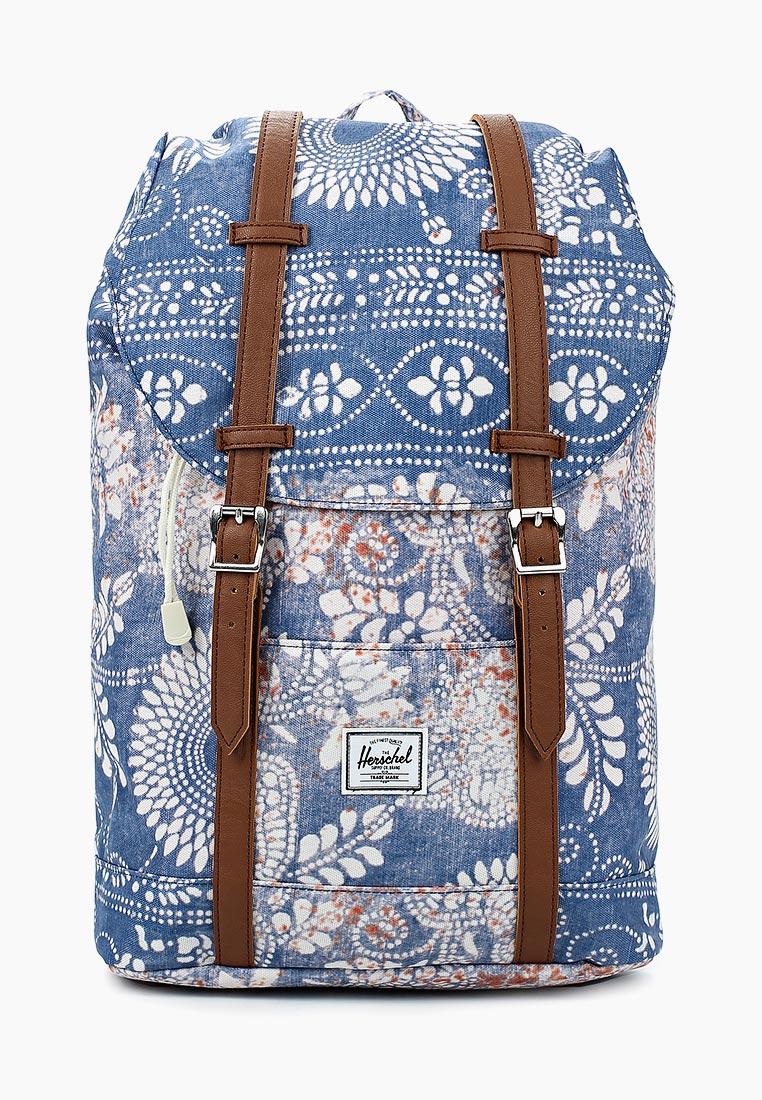 Спортивный рюкзак Herschel Supply Co 10329-01853-OS