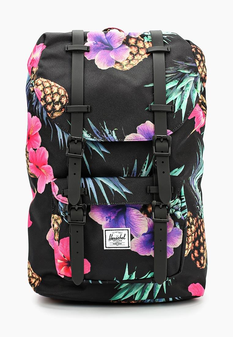 Спортивный рюкзак Herschel Supply Co 10020-01852-OS