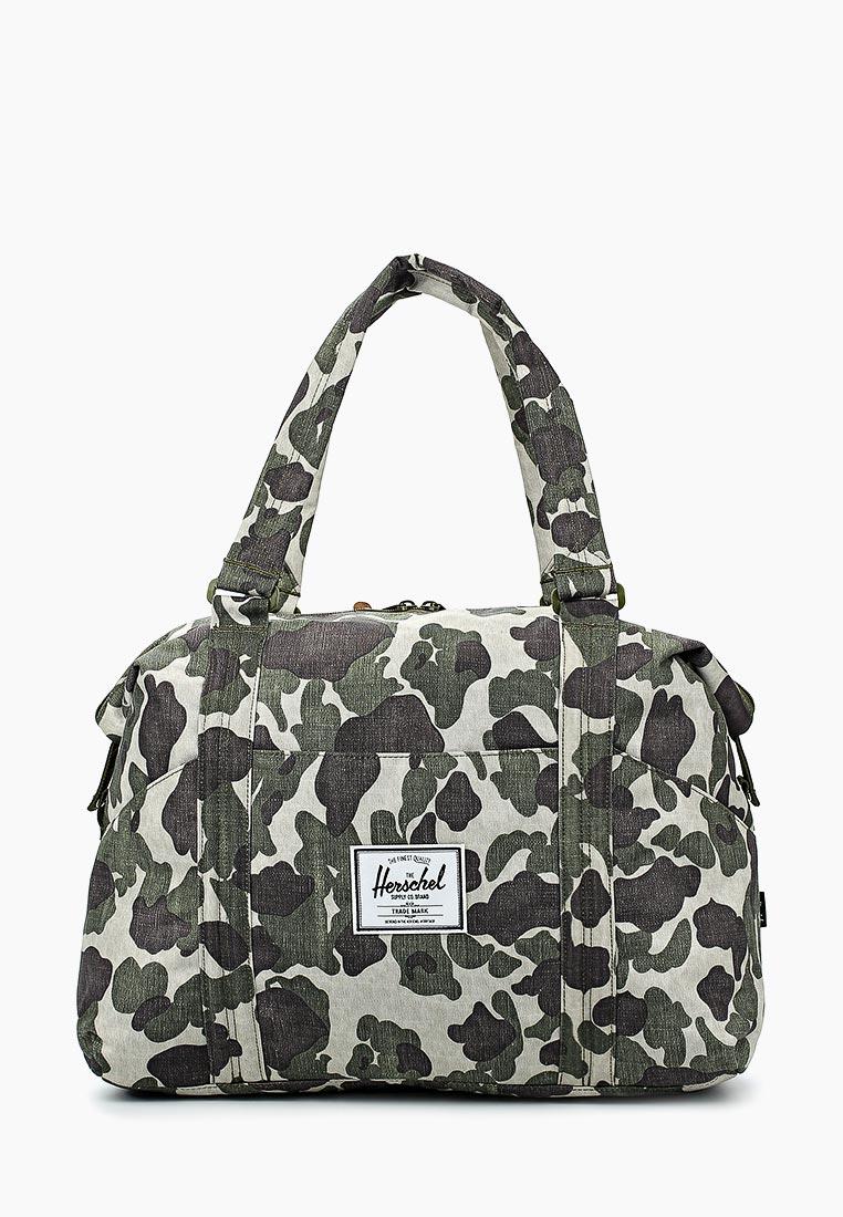 Спортивная сумка Herschel Supply Co 10343-01858-OS