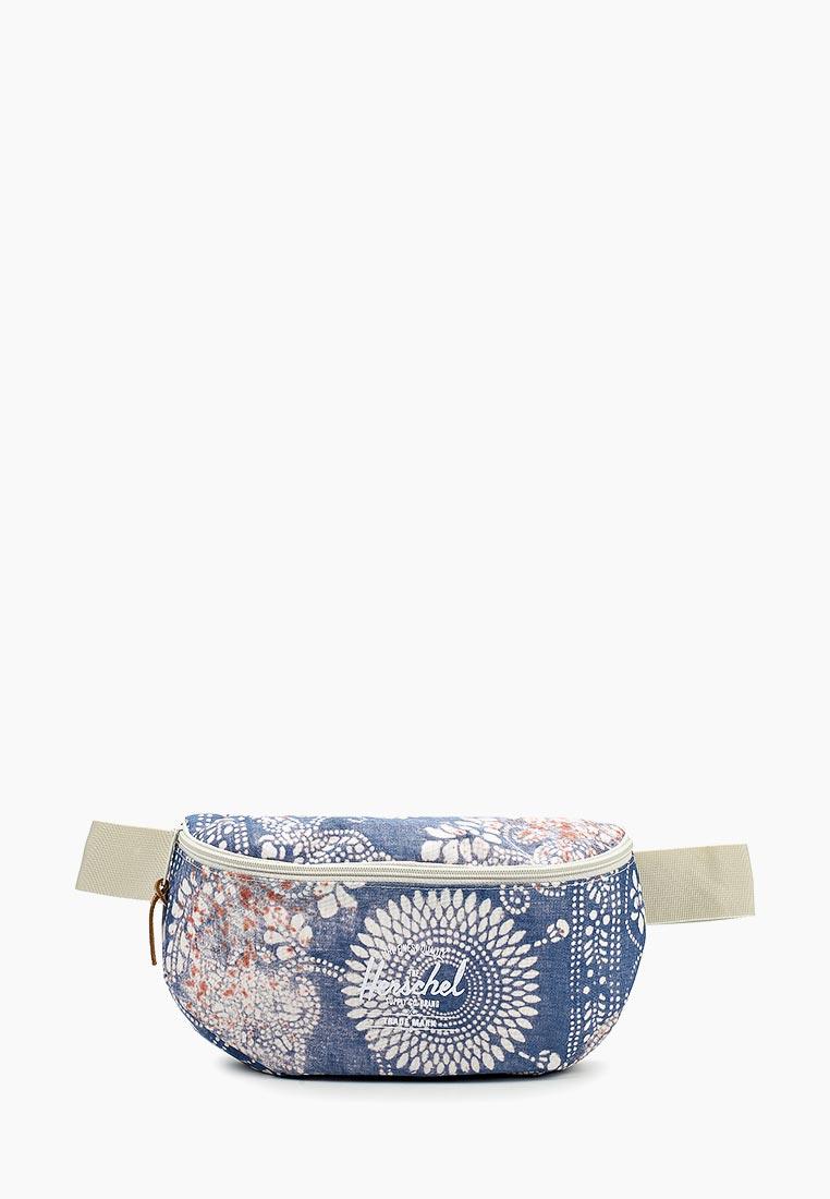 Спортивная сумка Herschel Supply Co 10016-01853-OS