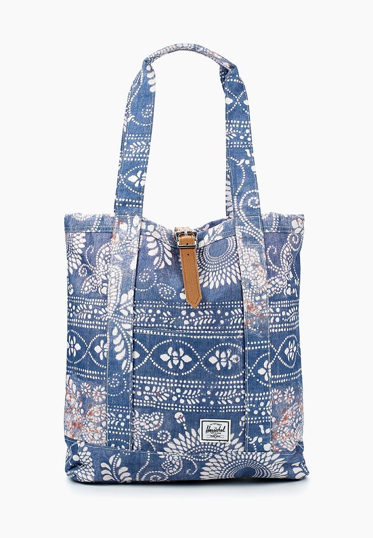 Спортивная сумка Herschel Supply Co 10029-01853-OS