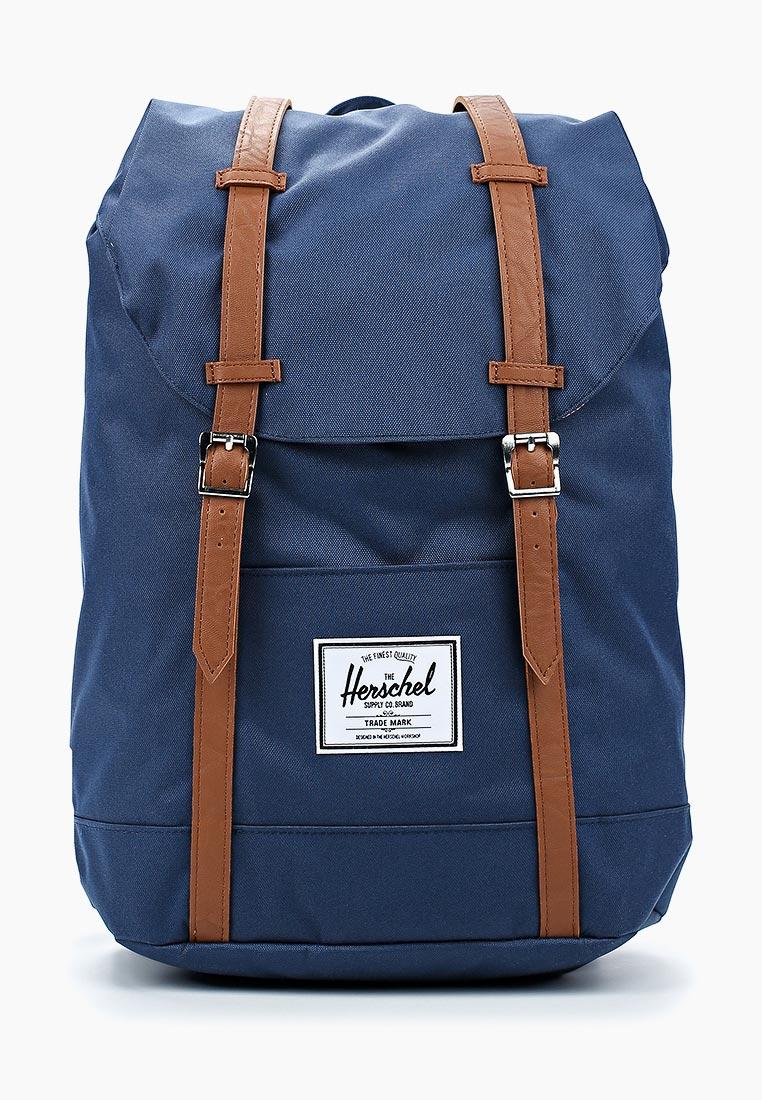 Спортивный рюкзак Herschel Supply Co 10066-00007-OS