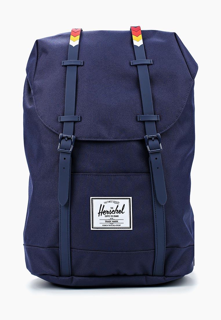 Спортивный рюкзак Herschel Supply Co 10066-01867-OS