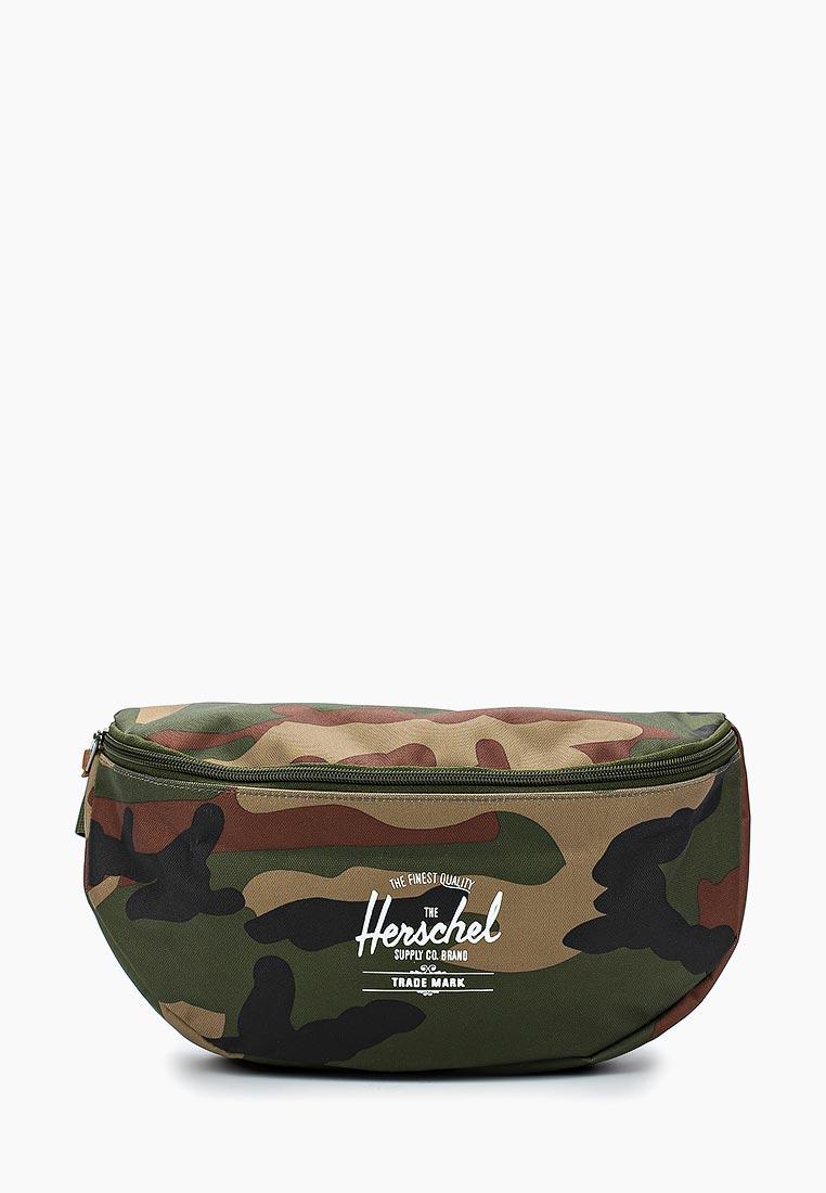 Спортивная сумка Herschel Supply Co 10016-00032-OS