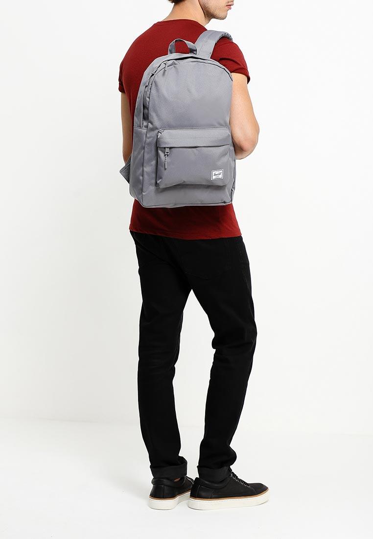 Спортивный рюкзак Herschel Supply Co 10001-00006-OS