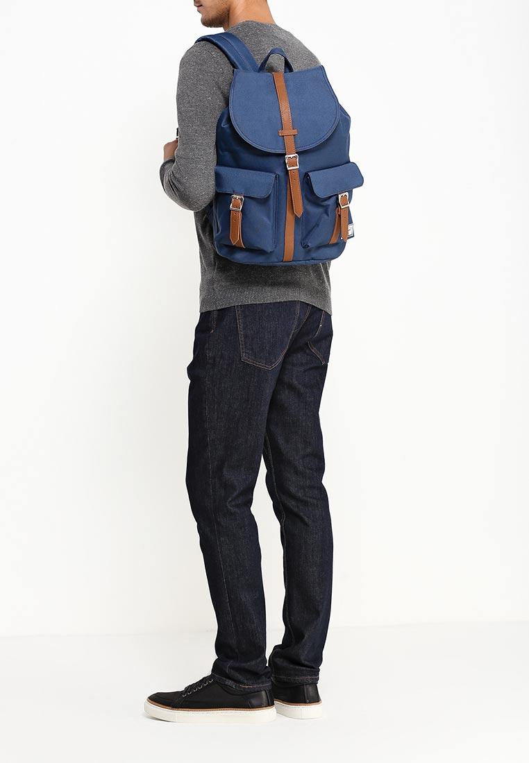 Спортивный рюкзак Herschel Supply Co 10233-00007-OS