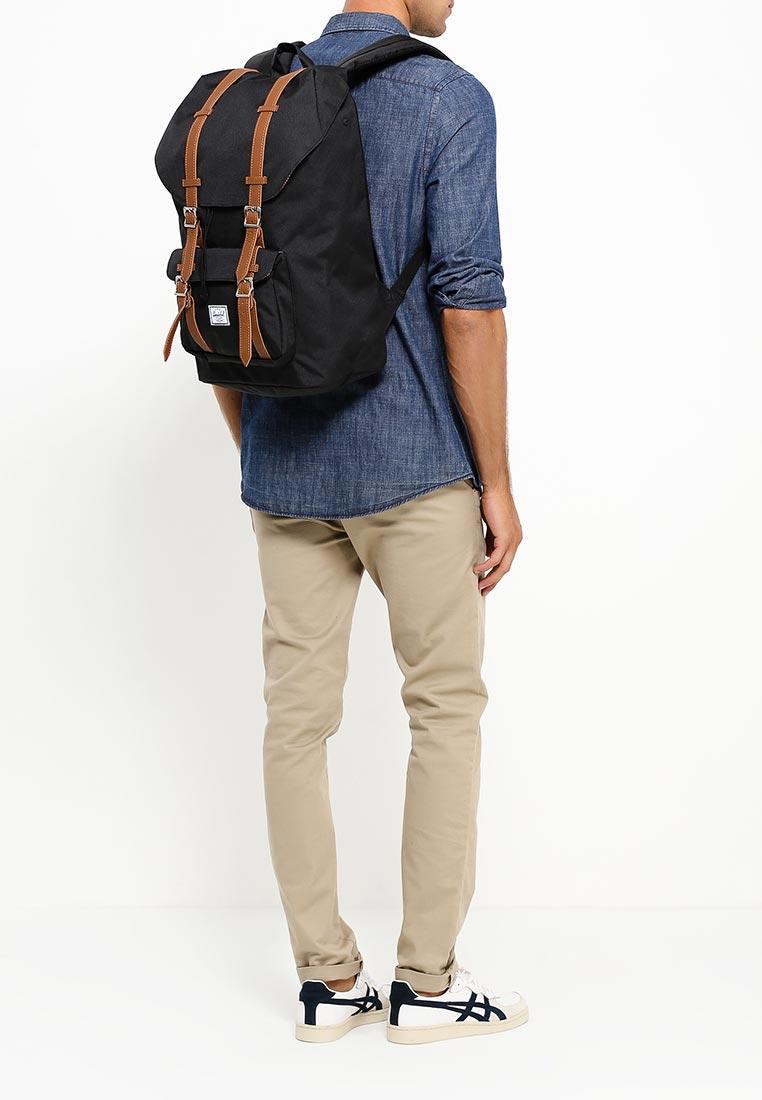 Спортивный рюкзак Herschel Supply Co 10014-00001-OS