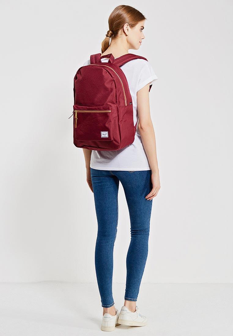 Спортивный рюкзак Herschel Supply Co 10005-00746-OS: изображение 5