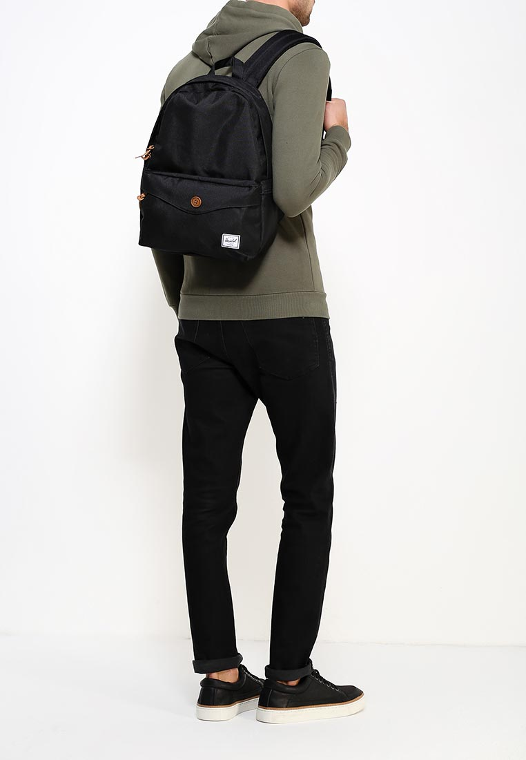 Рюкзак Herschel Supply Co 10032-00001-OS