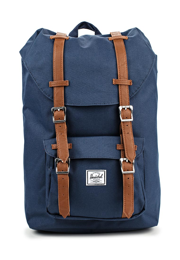 Рюкзак Herschel Supply Co 10020-00007-OS