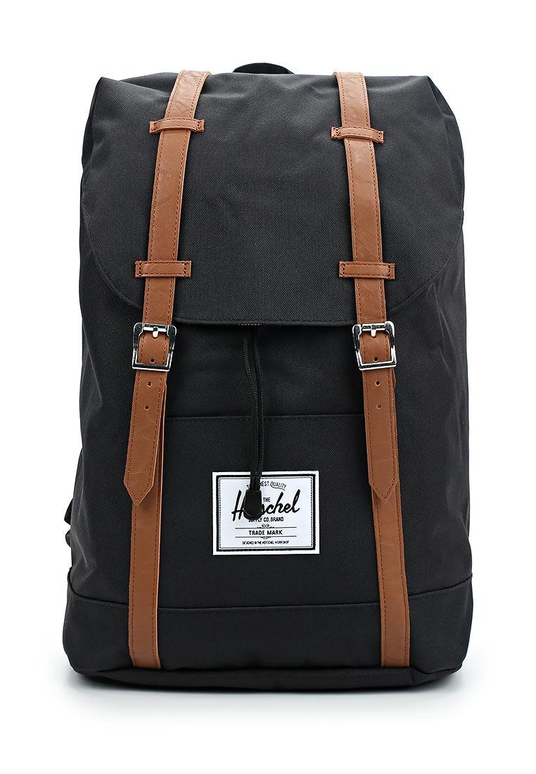 Городской рюкзак Herschel Supply Co 10066-00001-OS