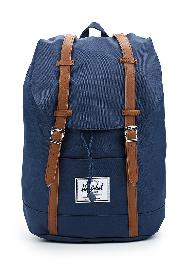 Городской рюкзак Herschel Supply Co 10066-00007-OS