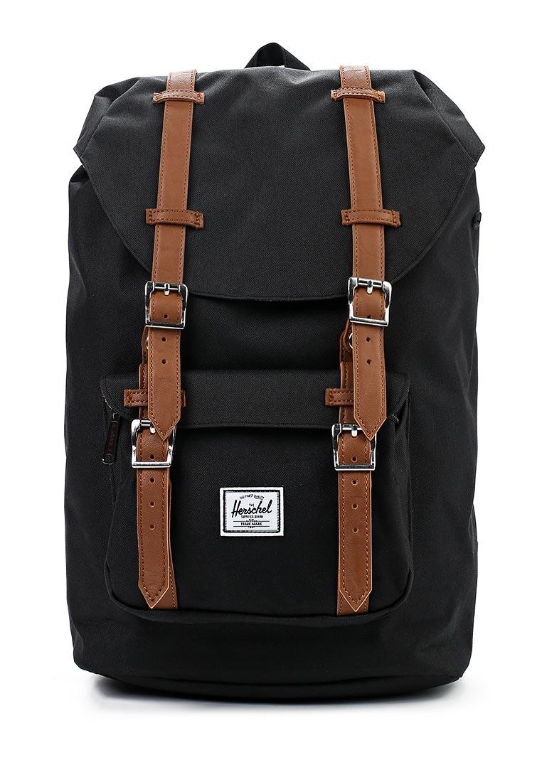 Городской рюкзак Herschel Supply Co 10020-00001-OS