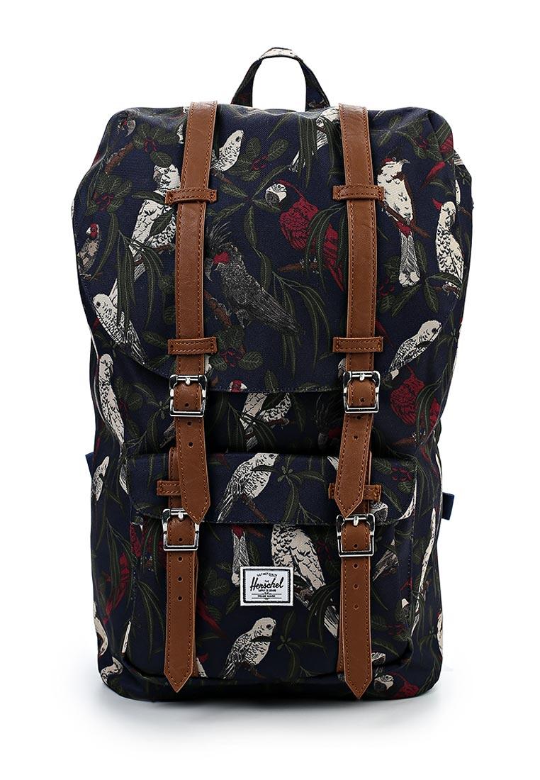 Городской рюкзак Herschel Supply Co 10014-01576-OS