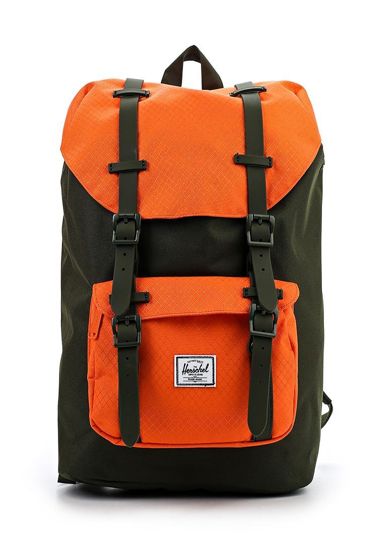 Городской рюкзак Herschel Supply Co 10020-01574-OS
