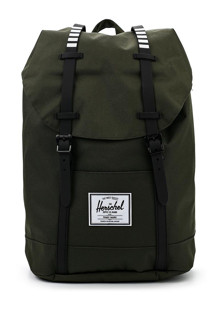 Городской рюкзак Herschel Supply Co 10066-01572-OS