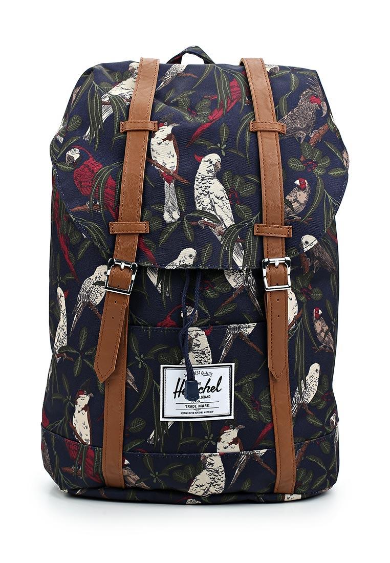 Городской рюкзак Herschel Supply Co 10066-01576-OS