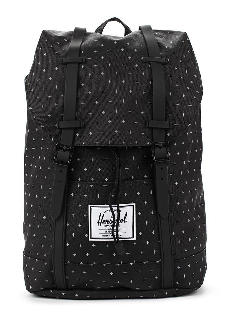Городской рюкзак Herschel Supply Co 10066-01577-OS
