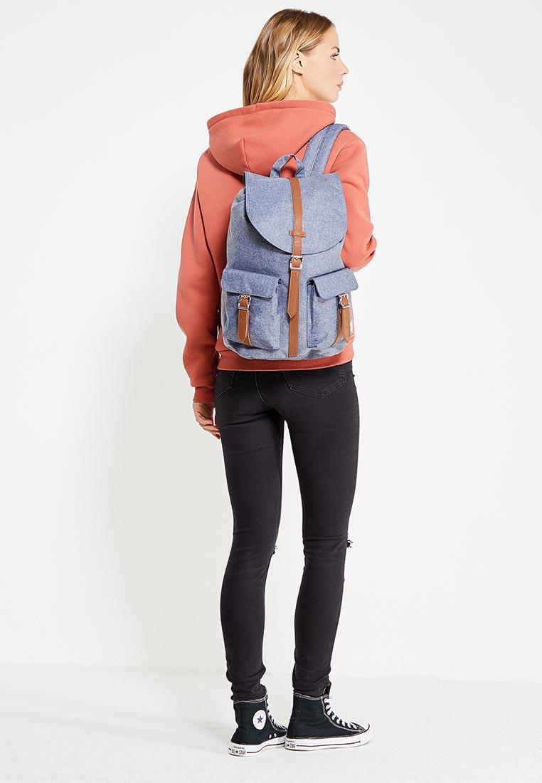 Городской рюкзак Herschel Supply Co 10233-01570-OS