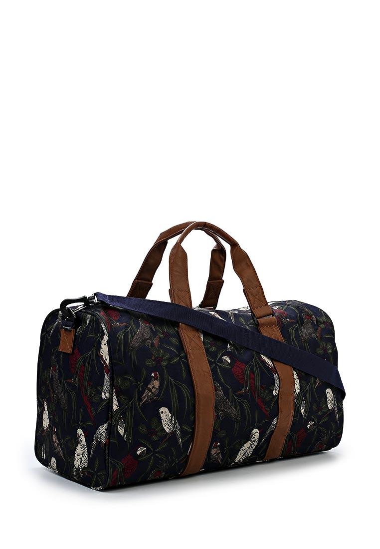 Спортивная сумка Herschel Supply Co 10025-01576-OS: изображение 2