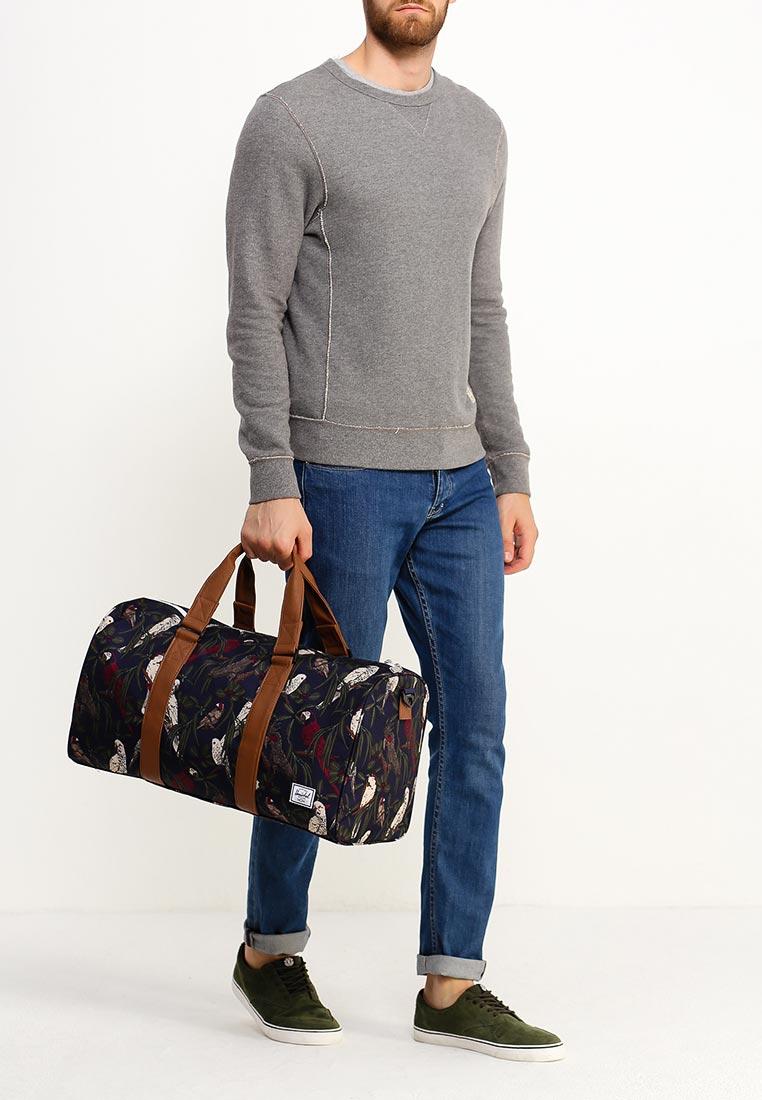 Спортивная сумка Herschel Supply Co 10025-01576-OS: изображение 5