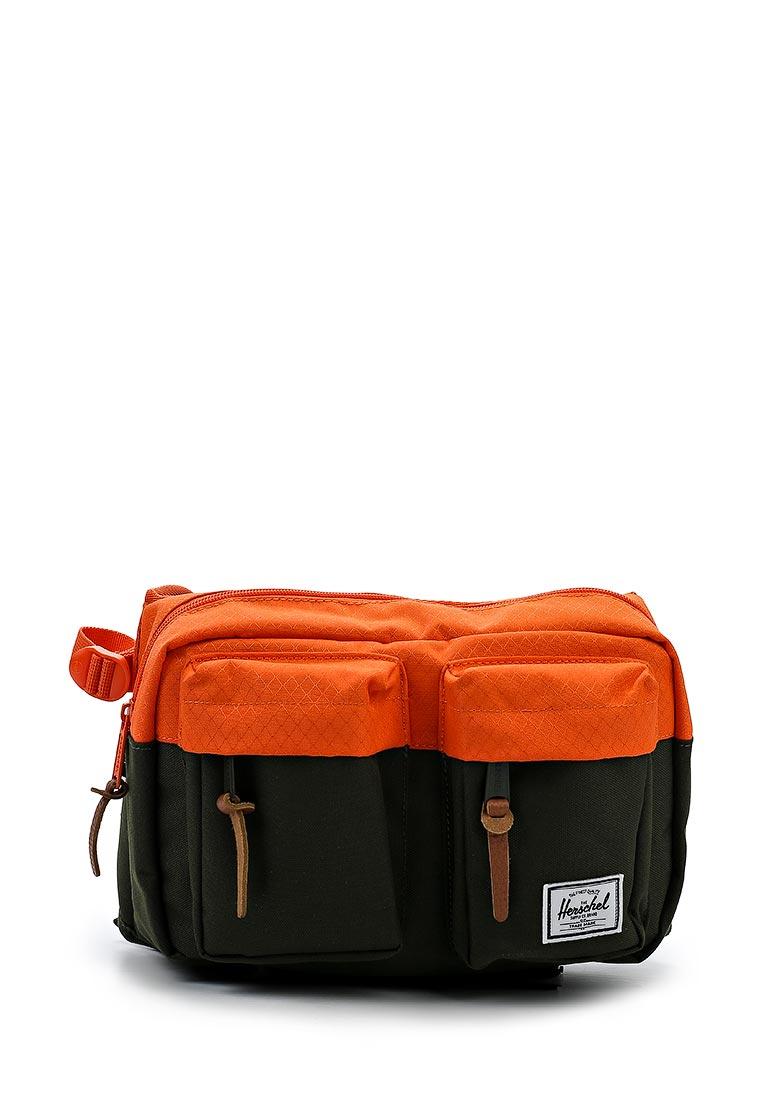 Поясная сумка Herschel Supply Co 10018-01574-OS