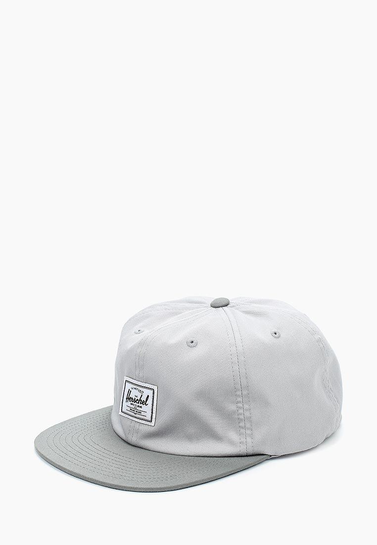 Бейсболка Herschel Supply Co 1020-0350-OS