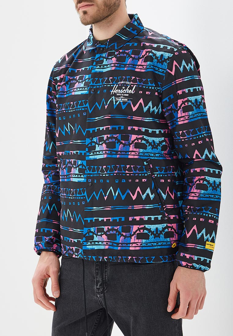 Мужская верхняя одежда Herschel Supply Co 15002-00090