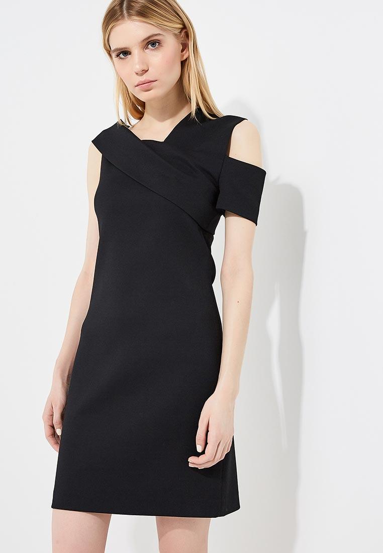 Платье HELMUT LANG H09HW605