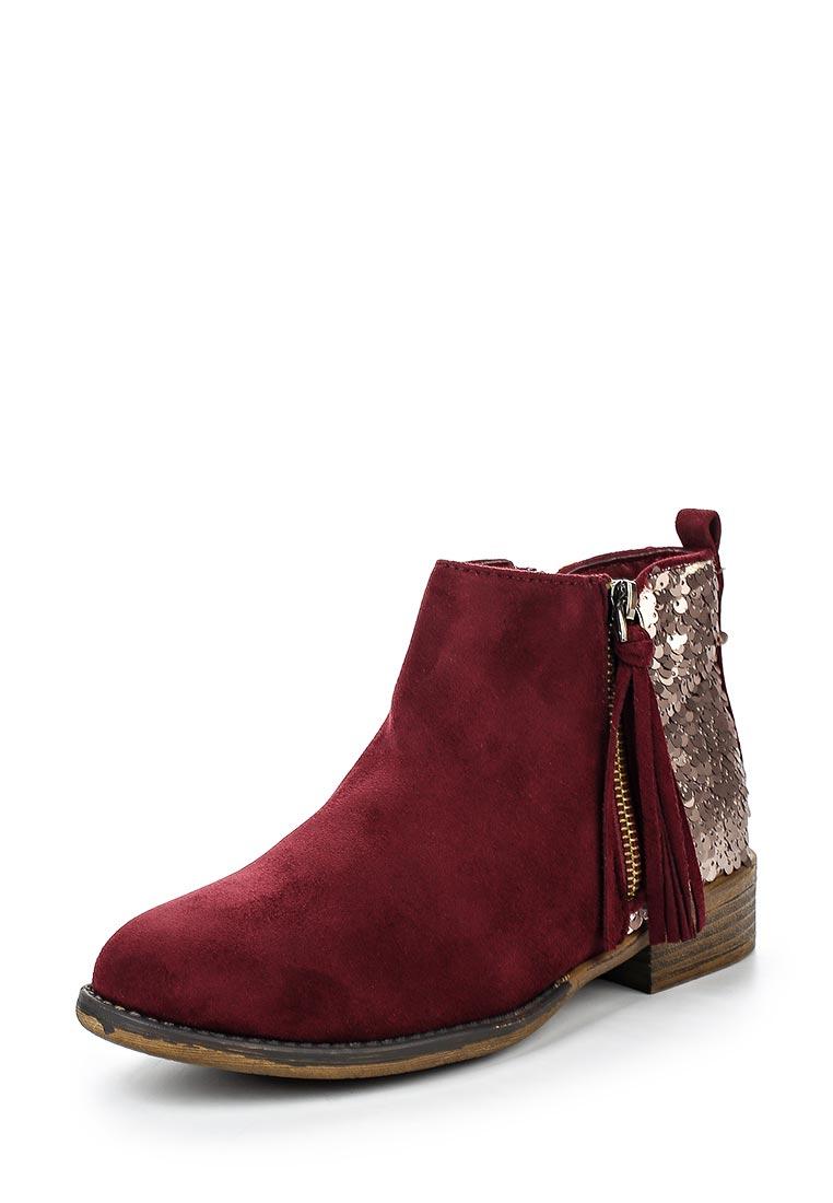 Женские полусапоги HF Shoes 1921-13