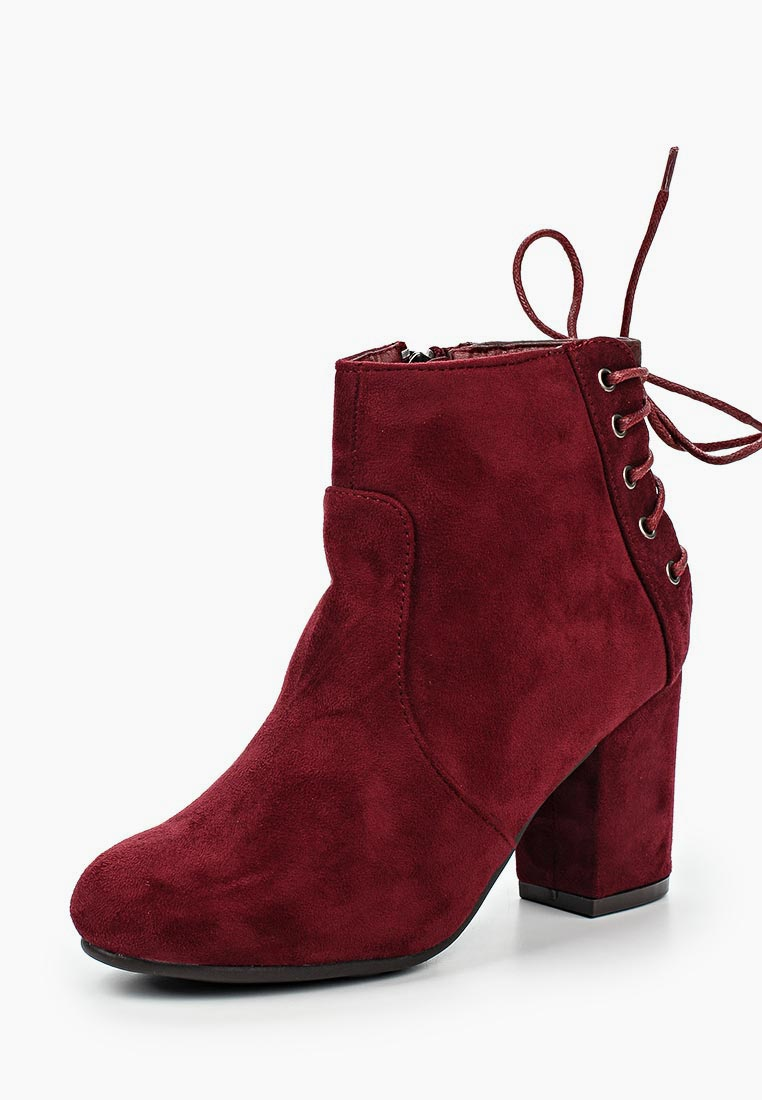 Женские ботильоны HF Shoes 1951-9