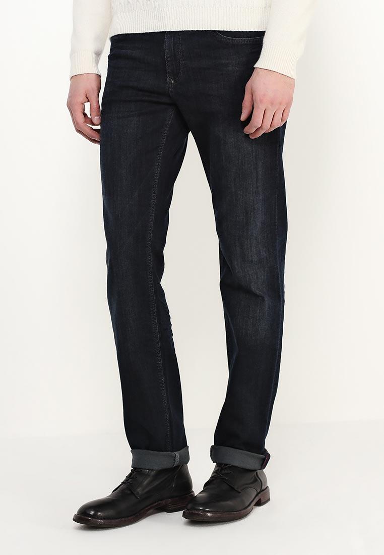 Зауженные джинсы H.I.S 100644