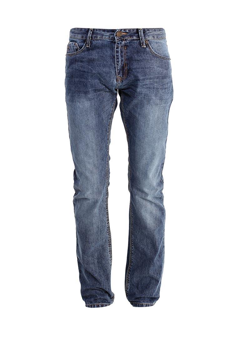 Мужские прямые джинсы H.I.S 100377
