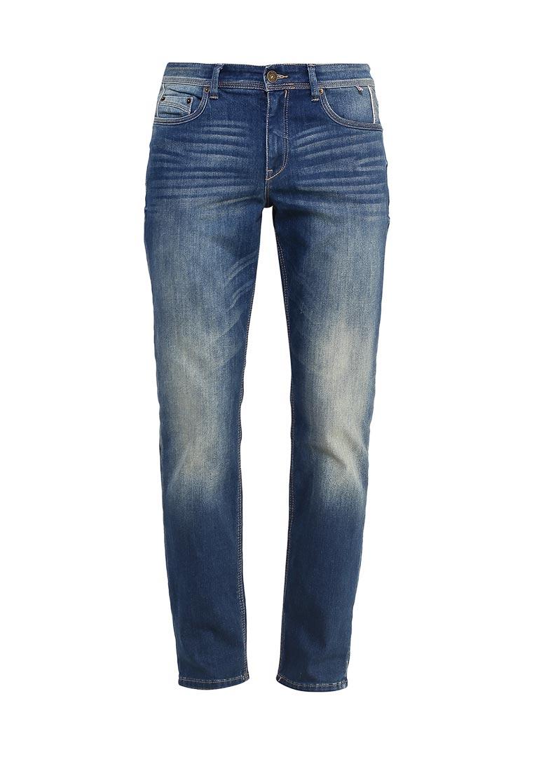 Мужские прямые джинсы H.I.S 101074