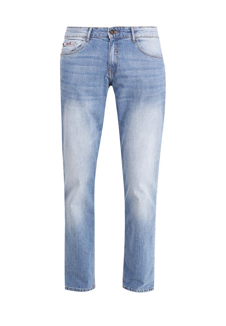 Мужские прямые джинсы H.I.S 101274